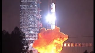 China Launches High Definition Earth Observation Satellite