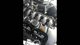N54 Valve Cover Gasket Leak — Totoku