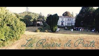 """Domaine """"La Rivière de Prats"""""""
