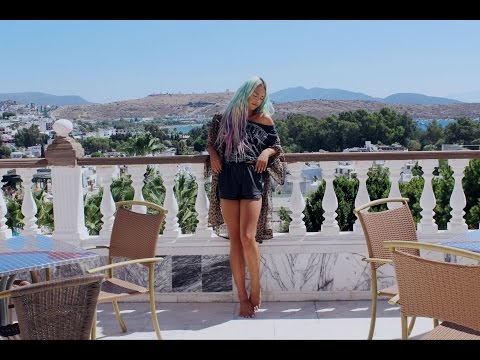 Bodrum, Turkey Travel Diary | Saline