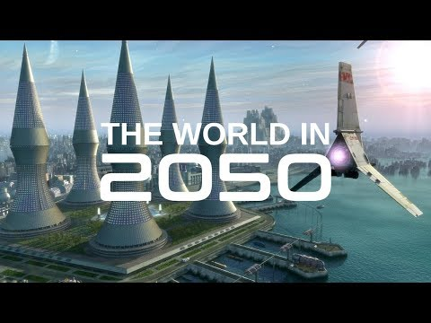 The World In 2050 [The Real Future Of Earth] - Full BBC Docu