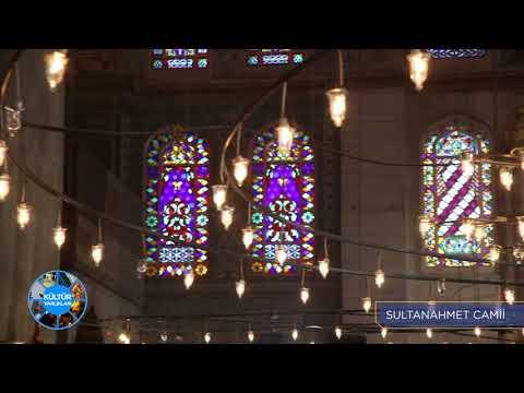 Kültür Varlıkları | Sultanahmet Camii