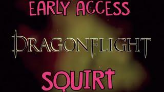 DRAGONFLIGHT - How Do I Even Dragon?