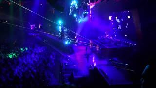Trans Siberian Orchestra Christmas Eve Sarajevo (Carol of the Bells) LIve in Portland 11/23/14