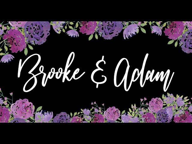 The Wedding of Brooke Neal & Adam Breidbart | 4.13.19 | Pittsburgh, PA
