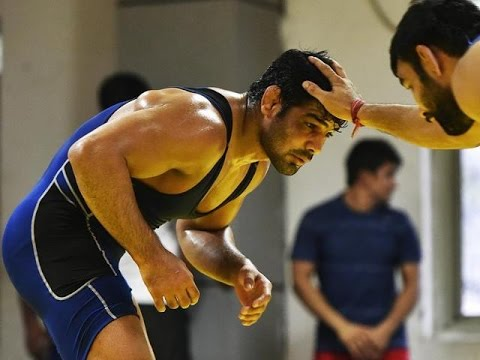 Delhi HC directs WFI to take stand on Sushil Kumar selection trial
