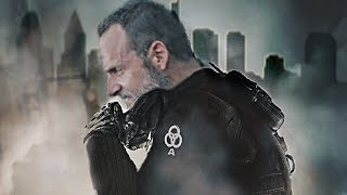 "The Walking Dead - Rick Grimes Movie ""Fan Made"" Teaser (2020) 
