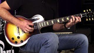 Gibson Custom Shop Slash Signature Brazilian Dream 1958 Les Paul Standard - Signed • SN: SLASH75