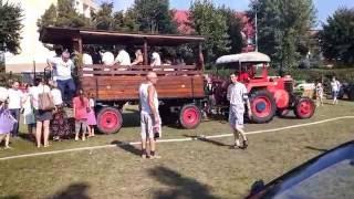 Dożynki w Ścinawie (Dolny Śląsk). 28.08.2016 r. [5]