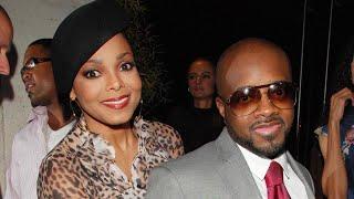 Janet Jackson 'Cuddled' With Ex Jermaine Dupri During Romantic Dinner in Atlanta thumbnail