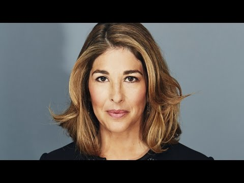 Naomi Klein on Why Climate Change is 'Incredibly Threatening To Our Elites'