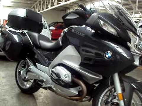 Motocicleta 2005 BMW R 1200 RT AutoConnect.com.mx - YouTube