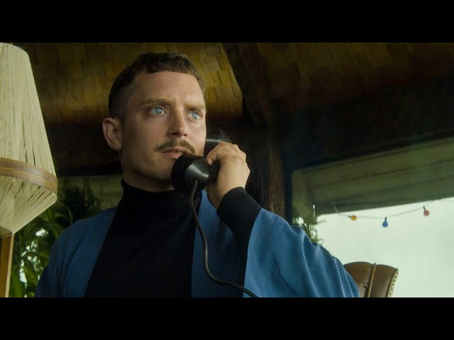 Come To Daddy Official Trailer (2020) - Elijah Wood