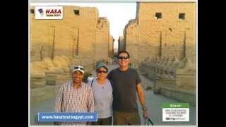 Viaje por El Cairo, Alejandría y crucero por el Nilo en Egipto