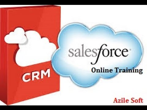 Salesforce Online Training Demo | Yochana Soft | +91-7799458889