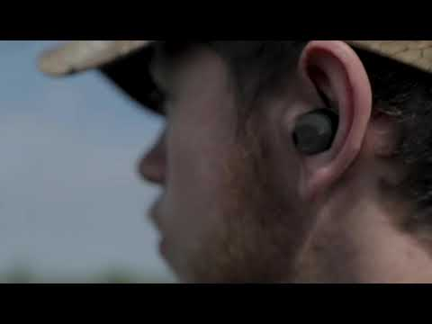 Walkers Silencer BT Hearing Protection
