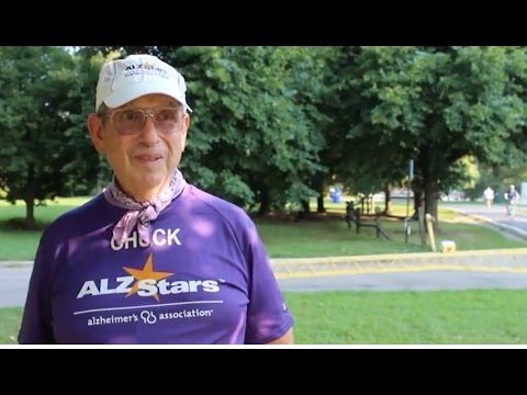 70 Year Old Runner Runs 72 Races, Chicago Marathon to be 73rd
