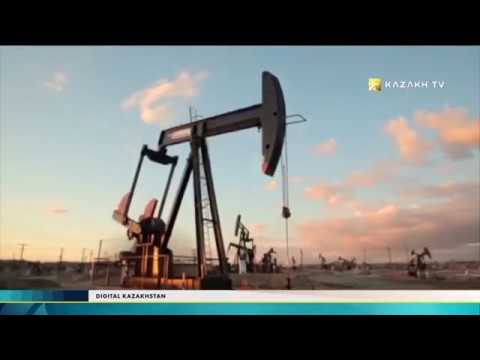 Digital Kazakhstan №19. New technologies in field of subsoil use