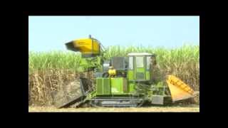 Repeat youtube video รถตัดอ้อย SMKY Sugarcane Harvester 2012