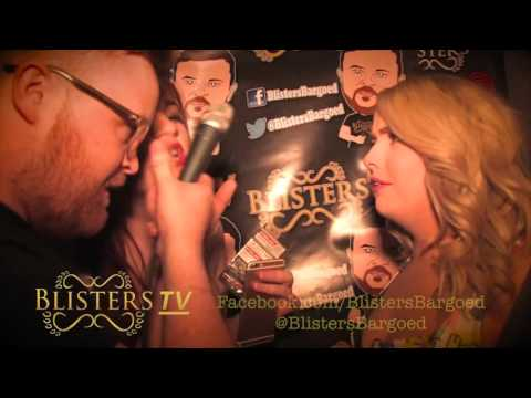 BLISTERS BARGOED: Blisters TV Ep13 Season 2