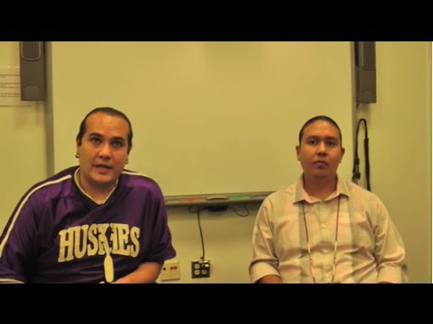 UW OMAD/College of Education Discussion: Native American Outreach