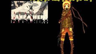 For further information: Singer: Megpoid GUMI Cover: Guriri Producer: Hachi Release: 23. January 2011 Lyrics: http://yelahna.jimdo.com/text/panda-hero/ ...