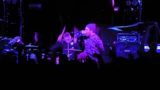 Enter Shikari - Sssnakepit (LIVE HD)