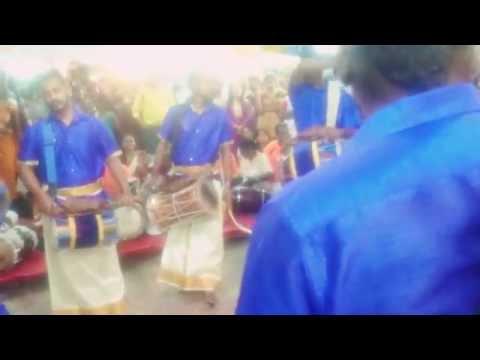 Vaa Veeranaiya - MASANA KALI '16
