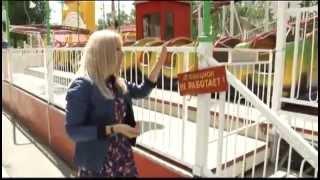 видео Купить надувные горки в Барнауле
