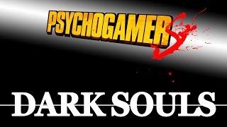 Dark Souls #5 - Cavaliere Nero+Gargoyle della campana+Farfalla della Luna