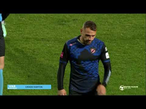 Dragovoljac Lokomotiva Zagreb Goals And Highlights