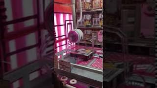 【UFOキャッチャー】ディズニープリンセス メイクアップミラー