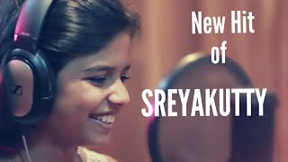 SREYA JAYADEEP | Latest Christian Devotional Song | 'Amme Mathave'