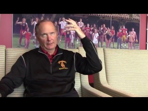 EXCLUSIVE: Pat Haden Talks LA Rams