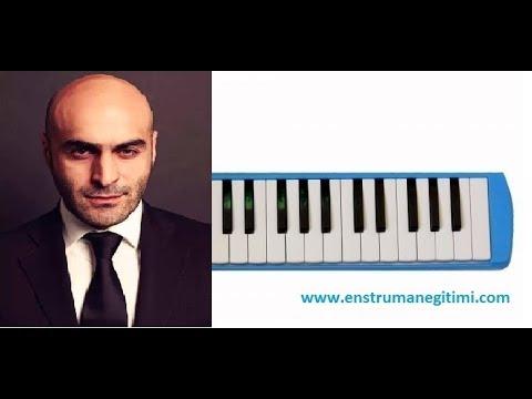Melodika Eğitimi - Alper Kul - Seni Sana Sen Melodika