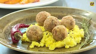 Минский кулинарный колледж, урок восточной кухни