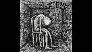 """Fiend - split 7"""" with Dead Issue FULL EP (2015 - Grindcore)"""