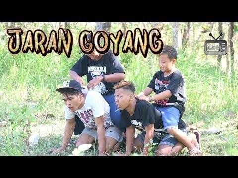Cornelius & Junior - Jaran Goyang (PARODI) - NDX A.K.A :v