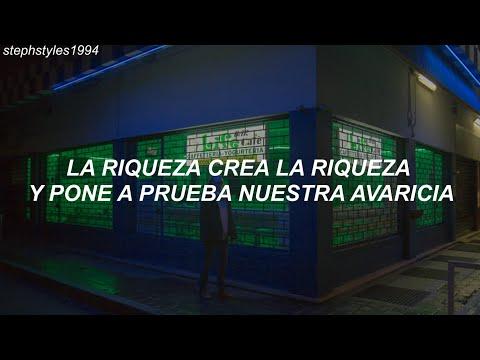 Agust D - Strange feat. RM (Traducida al español)