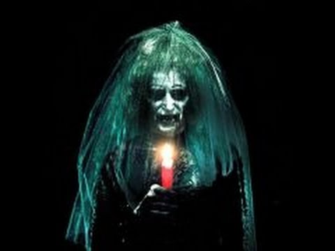 Insidious - Scary Scenes TOP 5