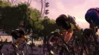 Pro Cycling Manager 2013 LAUNCH TRAILER [NL]