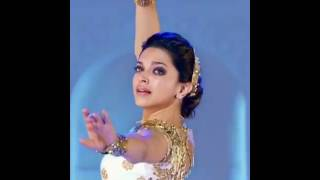 Deepika Padukone | Awesome Dance on  Manava lage