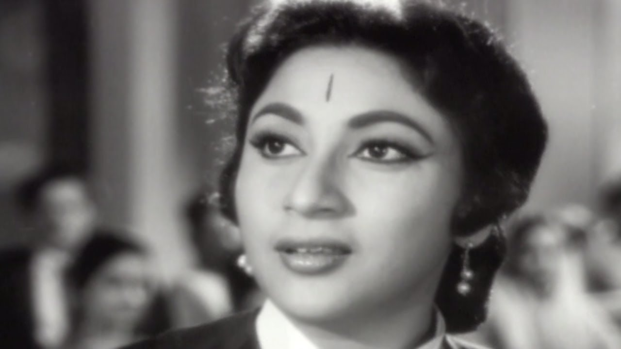 pics Mala Sinha