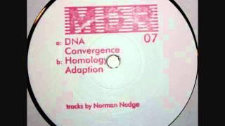 Norman Nodge - DNA