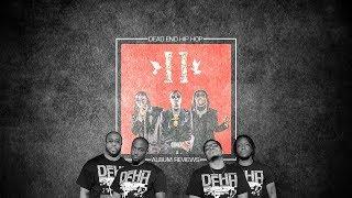 Migos - Culture II Album Review   DEHH
