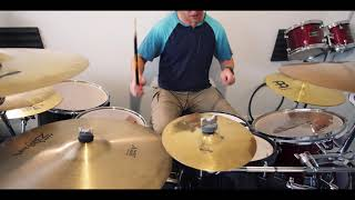 New Found Glory - I'm the Fool (drum cover)