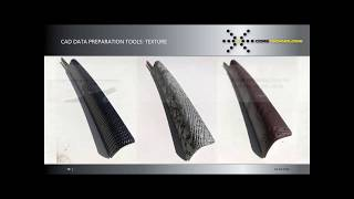Preprocess native CAD Models for Additive Manufacturing