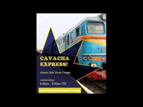 Cavacha Express! - Episode 1