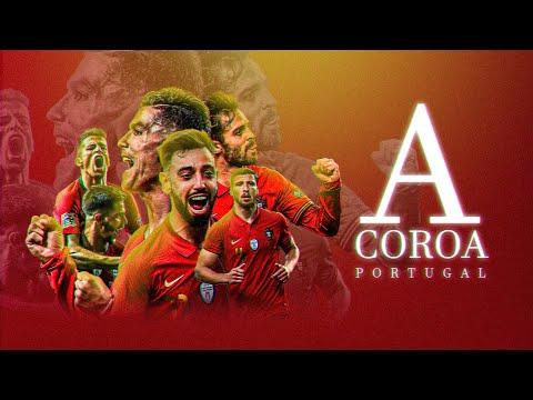 Portugal - A Coroa