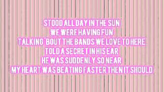 When Love Comes Around - College 11 Lyric♥♥